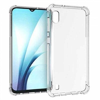 Samsung A105 Galaxy A10 King Kong Anti-Burst Super Protection Shockproof TPU Gel Case