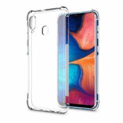 Samsung A202 Galaxy A20e King Kong Anti-Burst Super Protection Shockproof TPU Gel Case
