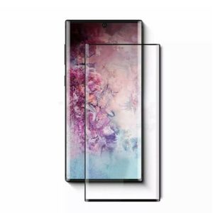 Samsung Galaxy Note 10 9H Full Glue Tempered Glass Screen Protector