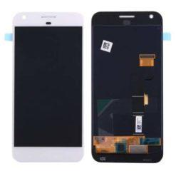Genuine Google Pixel XL G-2PW2200 LCD Screen & Digitiser - White