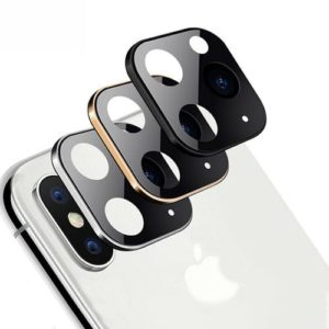 iPhone X / XS / XS Max Camera Lens Cover Convertor To iPhone 11 Pro