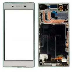 Genuine Sony Xperia Z5 LCD Screen & Touch Digitiser With Frame