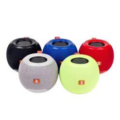 E15 Portable Bluetooth Wireless Speaker