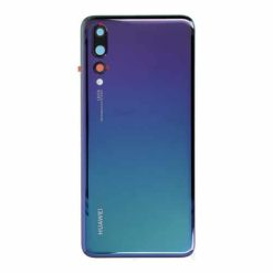 Huawei P20 Pro OEM Rear Back Glass / Battery Cover