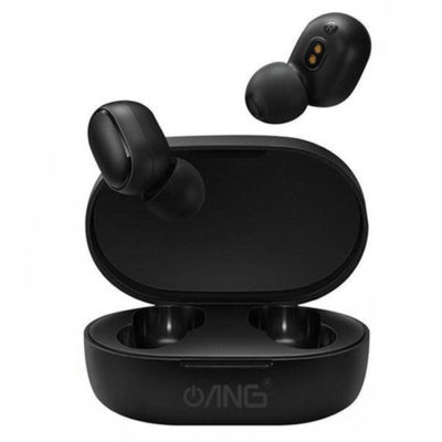 ANG Wireless Earbuds With Charging Case