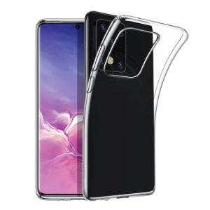 Samsung Galaxy S20 Ultra Thin TPU Gel Case