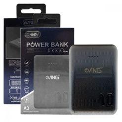 ANG 10000mAh Power Bank Charger