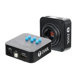 2UUL 38MP 3800W FHD V6 HDMI Industrial Microscope Camera