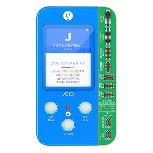 JC V1S 4-IN-1 Data Programmer True Tone Brightness - Inc. iPhone 11