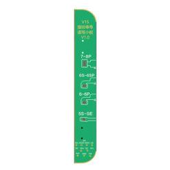 JC V1S Fingerprint / Home Button Programming Add-On Board