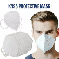 KN95 Face Mask / Protector