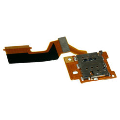 Genuine HTC M9 SIM Card Reader FPC Assembly Flex Cable