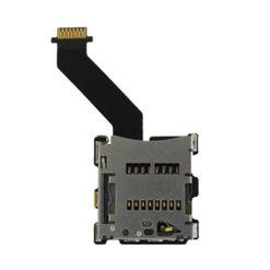 Genuine HTC M10 Micro SD Card Reader / Holder Flex Cable