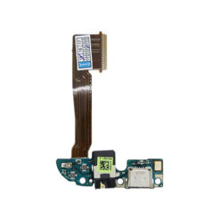 HTC One M8 Charging Port / Handsfree Connector Flex & Microphone