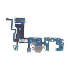 Genuine Samsung G965F Galaxy S9 Plus Charging Port Connector Flex Cable