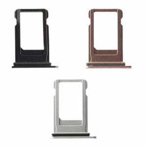 iPhone 8 / 8 Plus SIM Card Tray / Holder