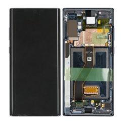 Genuine Samsung N975F Galaxy Note 10 Plus LCD Screen & Touch Digitiser - Black