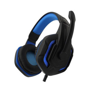 KOMC M203 Stereo Wired Gaming Headphones PS4 PC Xbox One