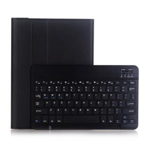 iPad Bluetooth Qwerty Keyboard Case Folio