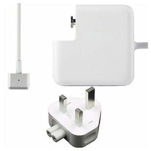 Mr Pixels MagSafe 2 Compatible 45W Replacement MacBook Charger