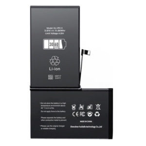 Mr Pixels iPhone X AAA Quality High Capacity 3060mAh Replacement Battery