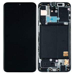 Genuine Samsung A415F Galaxy A41 LCD Screen & Touch Digitiser