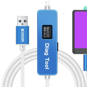 Magico Diag Tool - DFU Purple Mode Tool for iPhone iPad