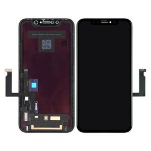 iPhone XR LCD Screen & Touch Digitiser - Standard TFT