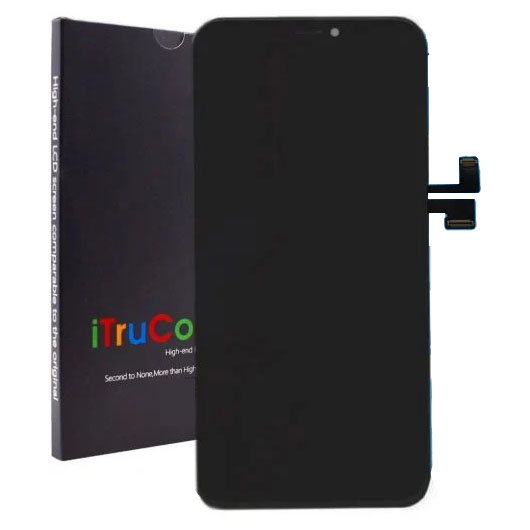 iTruColor iPhone 11 Pro Max High Colour Incell Premium ESR LCD Screen & Touch Digitiser
