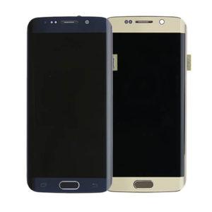 Samsung G925F Galaxy S6 Edge LCD Screen & Digitiser