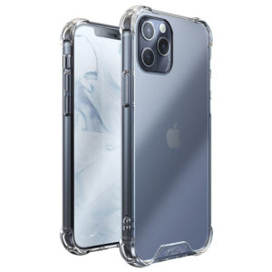 Atouchbo Genuine Anti-Shock King Kong Super Protection Shockproof TPU Gel Case - iPhone 12