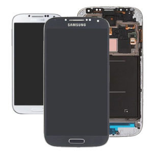 Samsung i9505 Galaxy S4 LCD Screen & Touch Digitiser