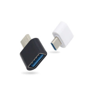 Type-C USB On The Go OTG USB Adapter Female