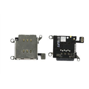 iPhone 12 / 12 Pro OEM Dual Sim Card Reader Flex Cable