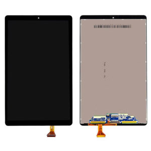 Samsung T510 / T515 Galaxy Tab A 10.1 2019 LCD Screen & Touch Digitiser - Black