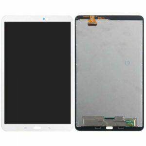 Samsung T580 / T585 Galaxy Tab A 10.1 LCD Screen & Touch Digitiser - White