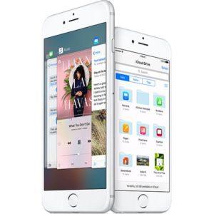 iPhone / iPad Network / Status Check