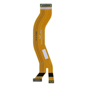 Genuine Samsung G770F Galaxy S10 Lite Main Motherboard Connection Flex Cable