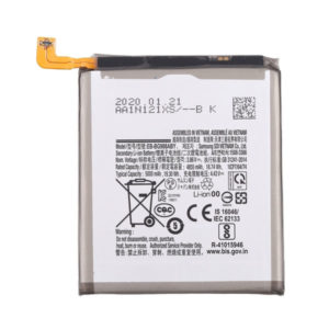 Samsung G988 Galaxy S20 Ultra AAA Quality 5000mAh Replacement Battery