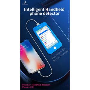 JC iDetector Intelligent Handheld iPhone Testing Device