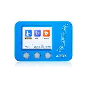 JCID J-Box Intelligent Jailbreak Box