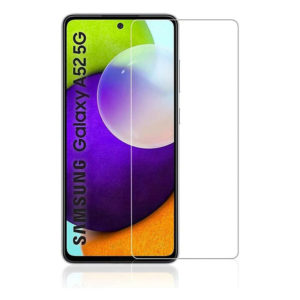 Samsung Galaxy A52 5G Tempered Glass Screen Protector