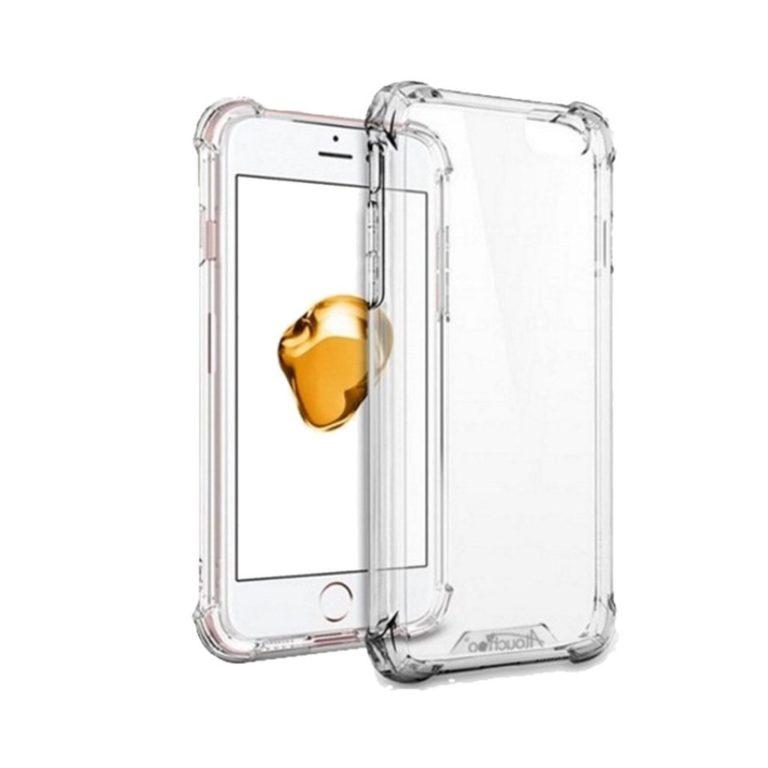 Atouchbo Genuine Anti-Shock King Kong Super Protection Shockproof TPU Gel Case - iPhone 7 Plus / 8 Plus