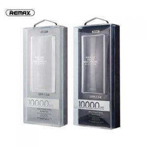 REMAX RPP-134 10000mAh Portable Power Bank Charger
