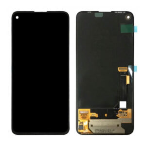 Genuine Google Pixel 4A 5G LCD Screen & Digitiser