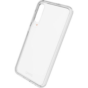 gear4 Clear Crystal Palace Advanced Impact Protection by D3O Case - Galaxy A50