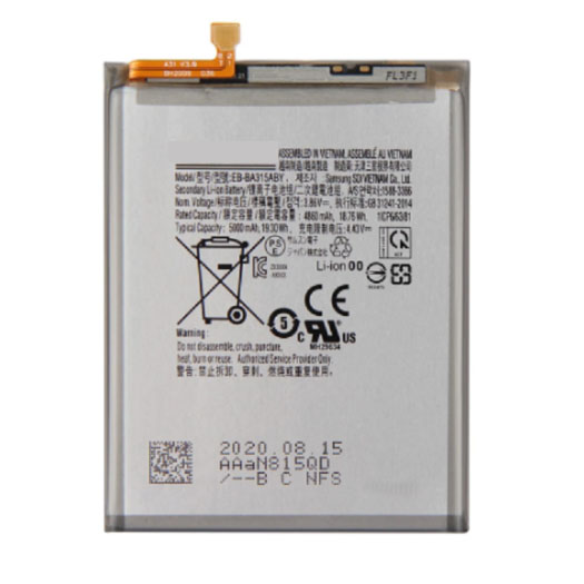Samsung A315 A325 Galaxy A31 A32 4G AAA Quality 5000mAh Replacement Battery