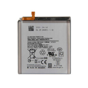 Samsung G998 Galaxy S21 Ultra AAA Quality 5000mAh Replacement Battery
