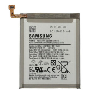 Genuine EB-BA202ABU Samsung A202F Galaxy A20e 3000mAh Replacement Battery - 14 Day