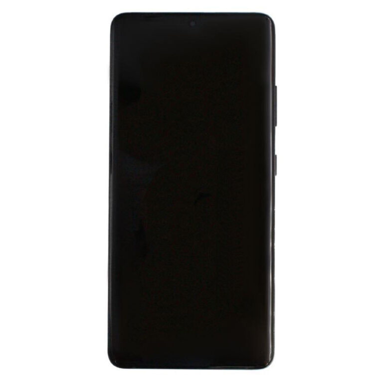 Genuine Samsung G998F Galaxy S21 Ultra 5G LCD Screen & Digitiser - Phantom Black